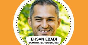 Podcoach 2: Somatic Experiencing - Ehsan Ebadi