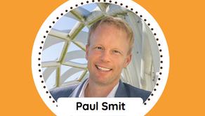 Paul Smit - Veranderen voor luie mensen PODCOACH #17