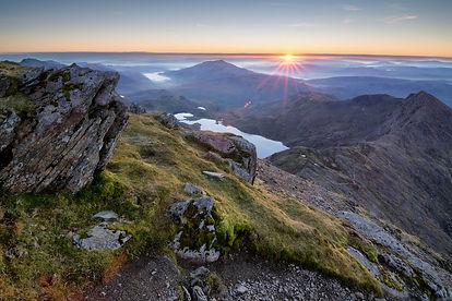 Snowdonia, NLP Coaching & Life Coaching, Follow your dreams