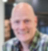 Klaus Bockholt, NLP & Life Coach, ANLP accredited NLP Master Practitioner, Maidenhead