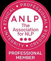 ANLP Professional Member Logo