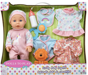 toys doll toddler speech therapy