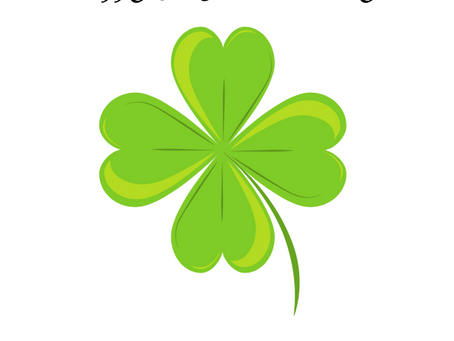 St. Patrick's Day Fun for the Kids (with Some Secret Speech Therapy)