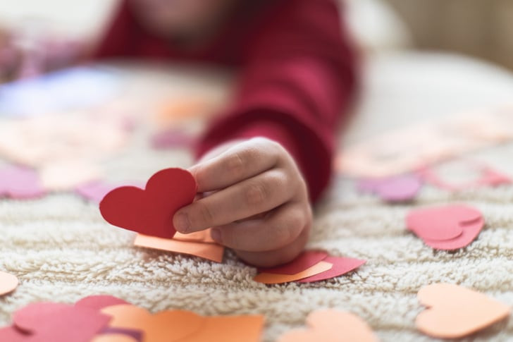 valentines day speech therapy for toddlers