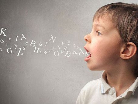 Does Your Child Have Apraxia of Speech?
