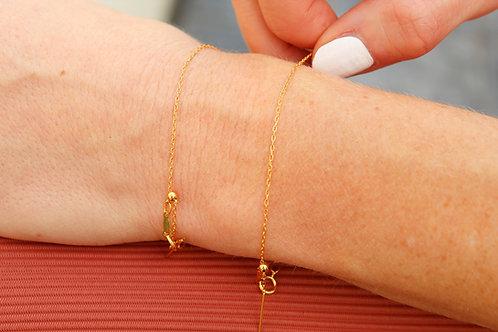 Simple Sweet Bracelet