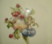 FRUIT 2 CHARITY CARD - NIKKI MACLEOD 201