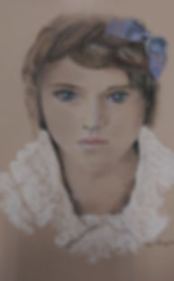 GIRL WITH THE BLUE BOW.jpg