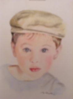 BOY WITH THE FLAT CAP.jpg