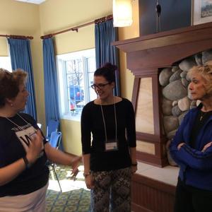 Mid-Michigan Writers' Retreat