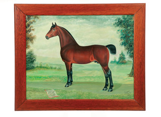 Heist Headlines Selkirk's First High-Quality Eclectic Auction
