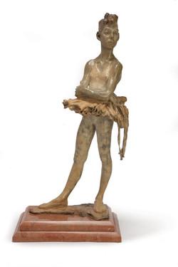 Richard MacDonald bronze