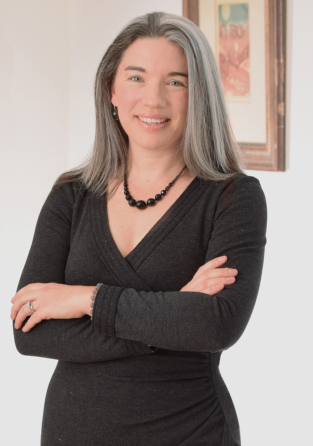 Sarah Cunningham, Fine Art Specialist & Director of Selkirk Auctions