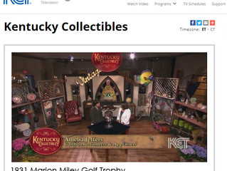 Garth's on Kentucky Collectibles