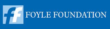 The-Foyle-Foundation logo