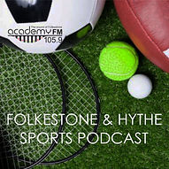 Folkestone Hythe Sports Podcast Square.j