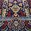 Thumbnail: 3 x 5 100% Silk