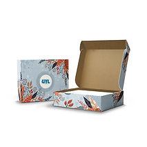 Mailer Box Full Color Printing