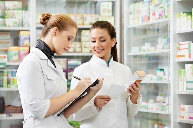 医疗保健和制药业 | United YL Printers