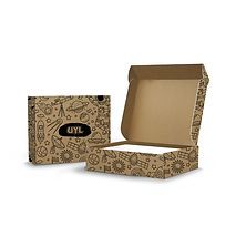Kraft Mailer Box Printing