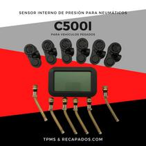 Sensor de presión C500I