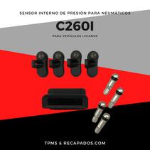 Sensor de presión C260I