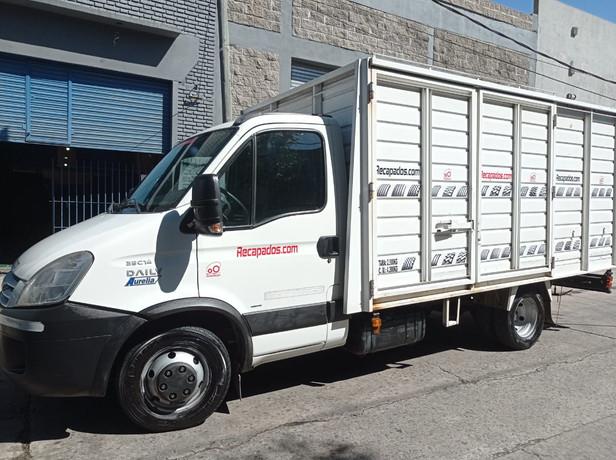 Camión recapados.com