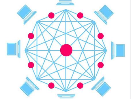 35. Blockchain Mechanics