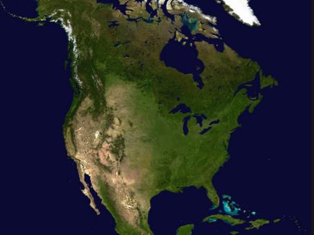 6. Geopolitics of America