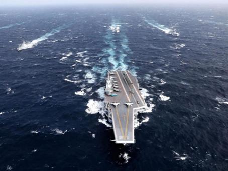 3. Geopolitics of the South China Sea