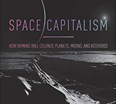 8. Space Capitalism