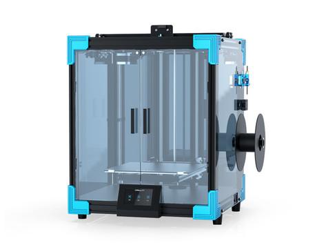 72. 3D Printer Go Brrr