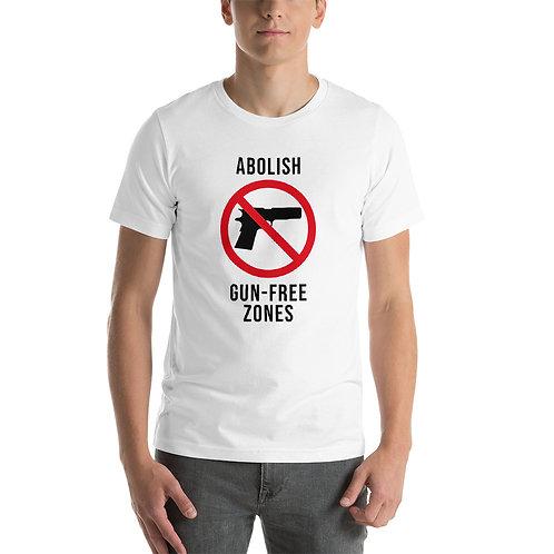 Abolish Gun-Free Zones