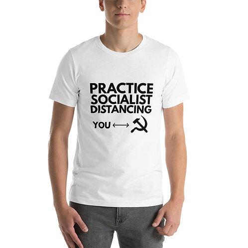 Practice Socialist Distancing