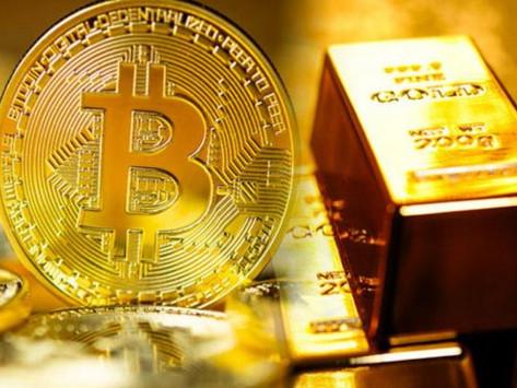 74. Gold vs. Crypto