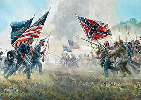79. The Truth About the Civil War