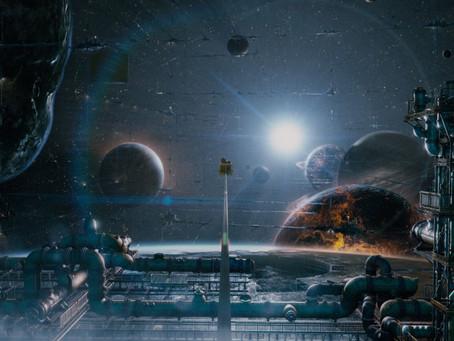 28. Top 5 Libertarian Sci-Fi Movies