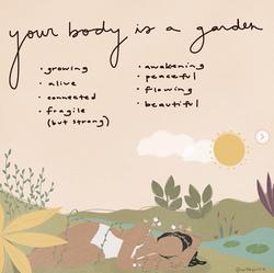 Body is a Garden