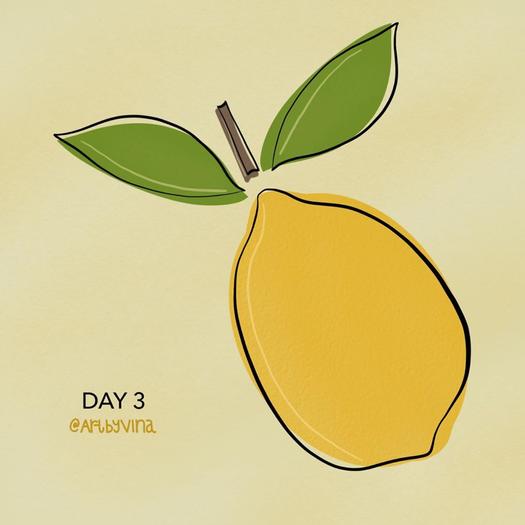 Lemon Day 3