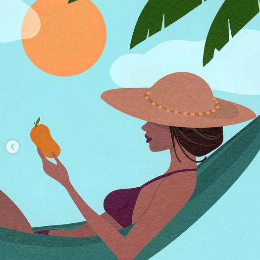 Mango Sun