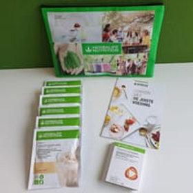 Proefpakket Herbalife Nutrition