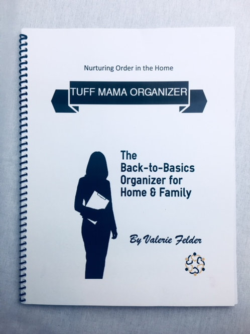 TUFF Mama Organizer
