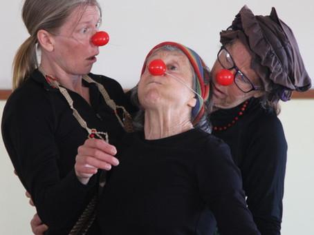 Climate Change Clowns