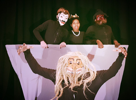 Imaginary Borders Youth Theatre