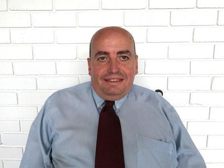 Meet the Board: Craig Wallace - Vice President