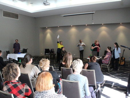 Planning begins for 'Access All Areas'