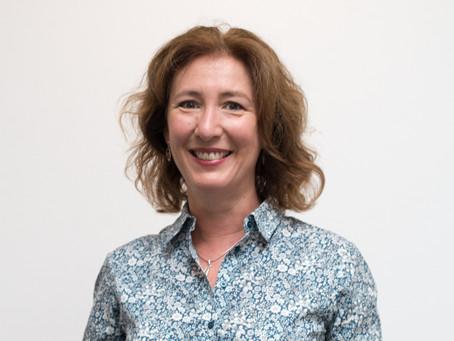 Meet the Board: Simone Penkethman- President