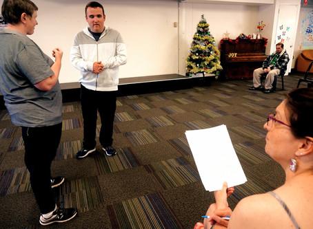 Rebus seeks drama tutors to join our team