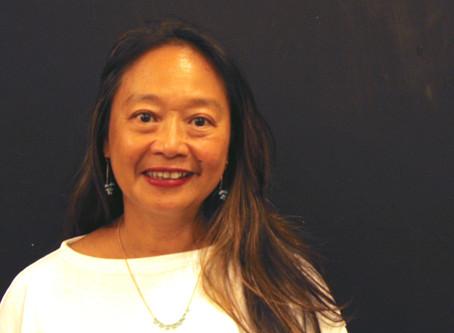Meet the Board: Noonee Doronilla - Treasurer