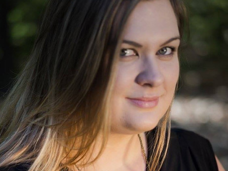 Creative Producer nominated for the ACT Woman of the Year Award